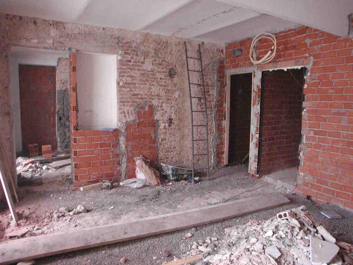 Canuto Costruzioni ristrutturazioni