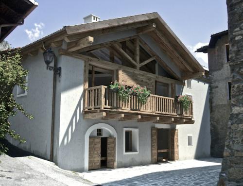 Vendita appartamenti Bardonecchia Melezet
